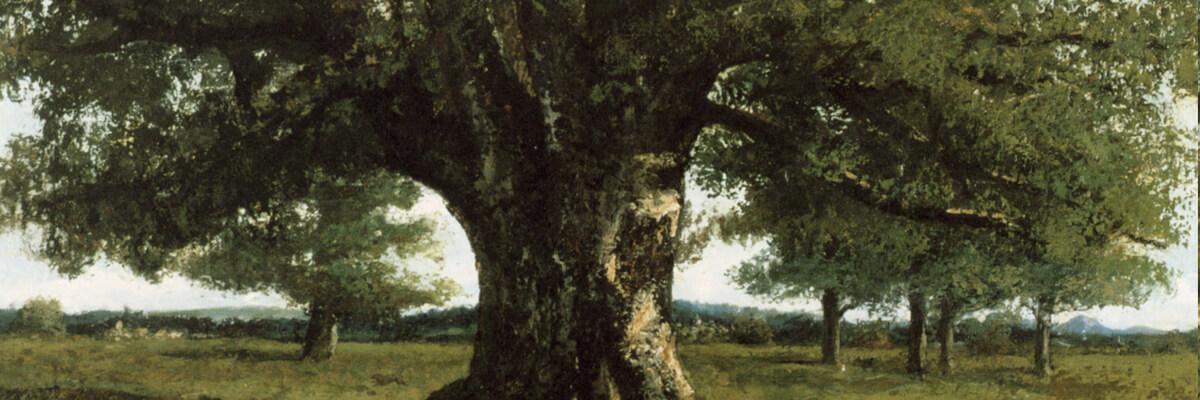 Julia Bondl über Courbet und Vercingétorix