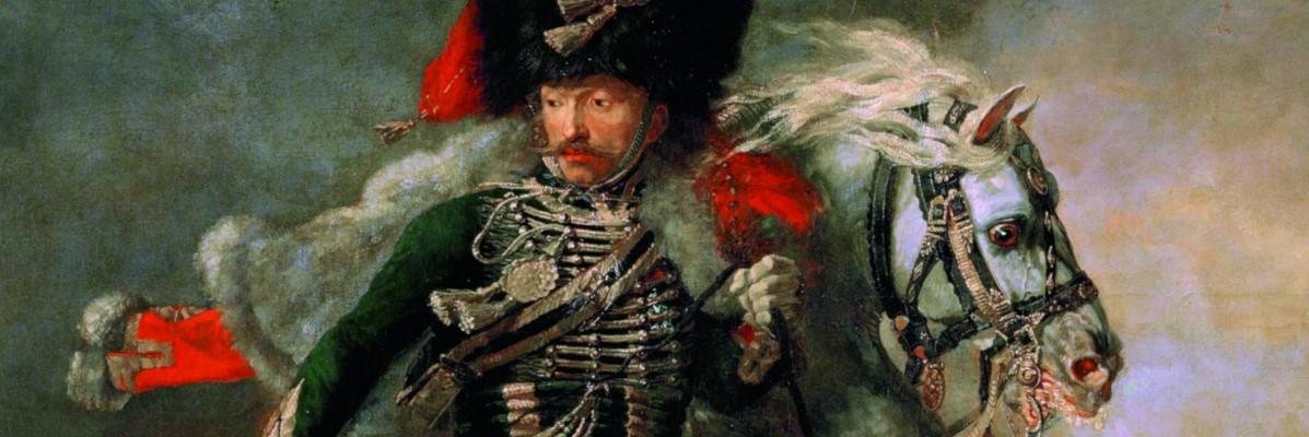 Christine Tauber über Gegenporträts Napoleons