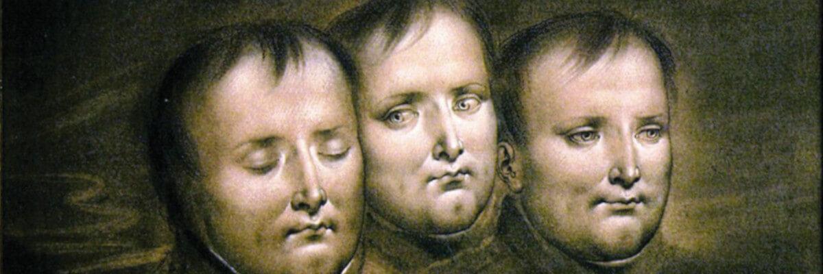 Christine Tauber über Gegenporträts Napoleons (II)